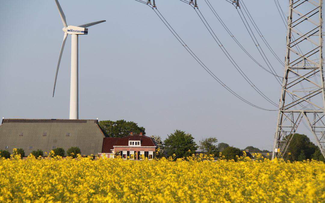 Energie leeft bij boeren en tuinders